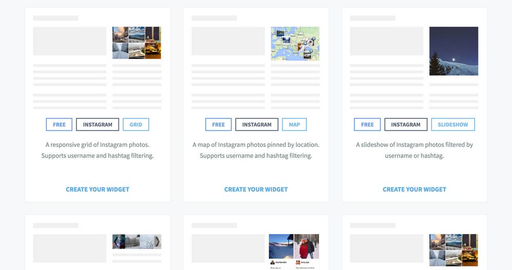 Weebly Tip of the Week: Adding an Instagram Feed - Weebly