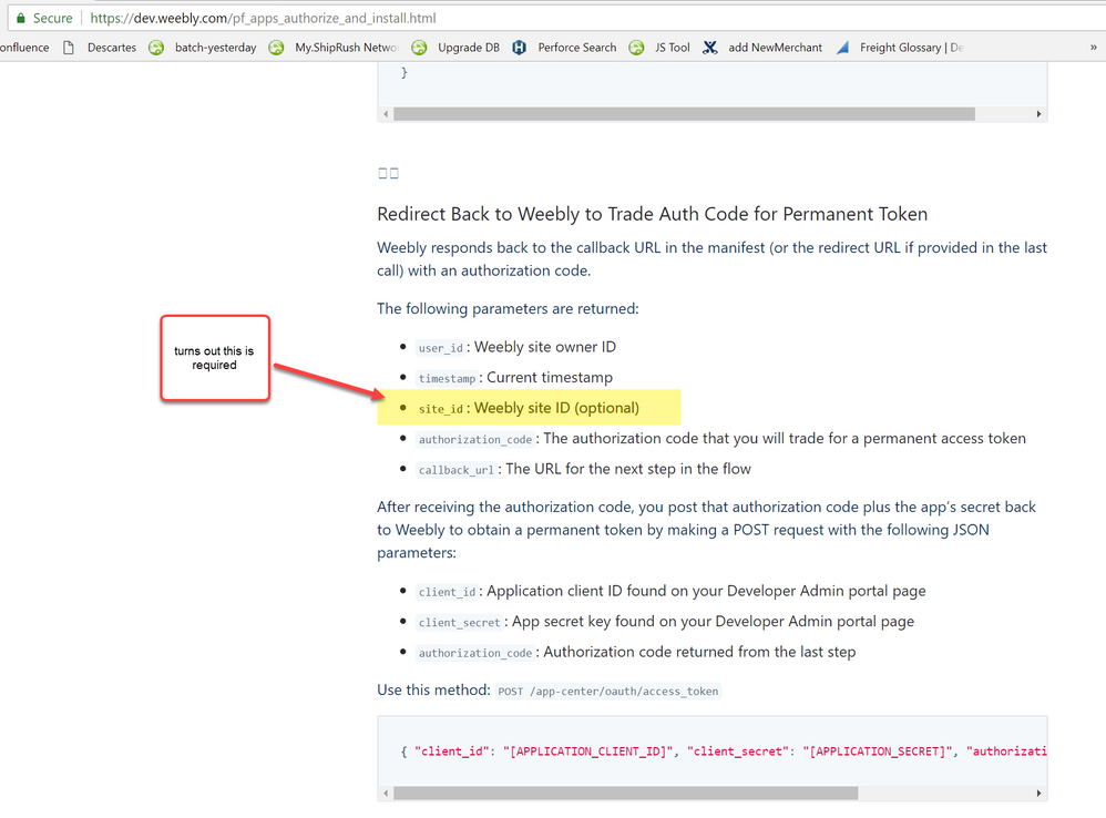 Solved: OAuth: /app-cent/oauth/authorize returns 500 erro