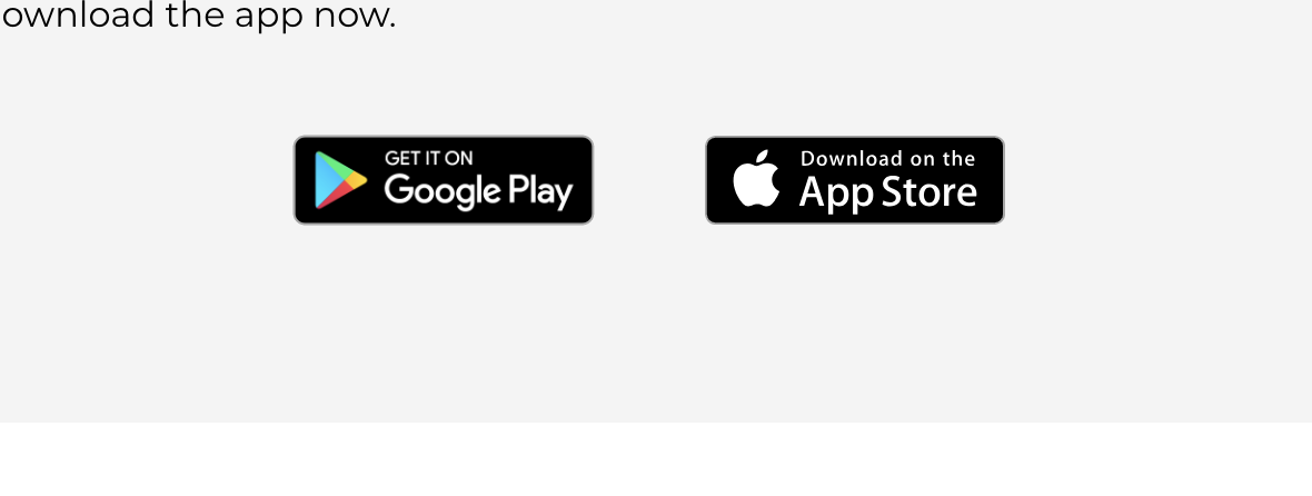 App store and Play store download badges not the s    - Weebly Community