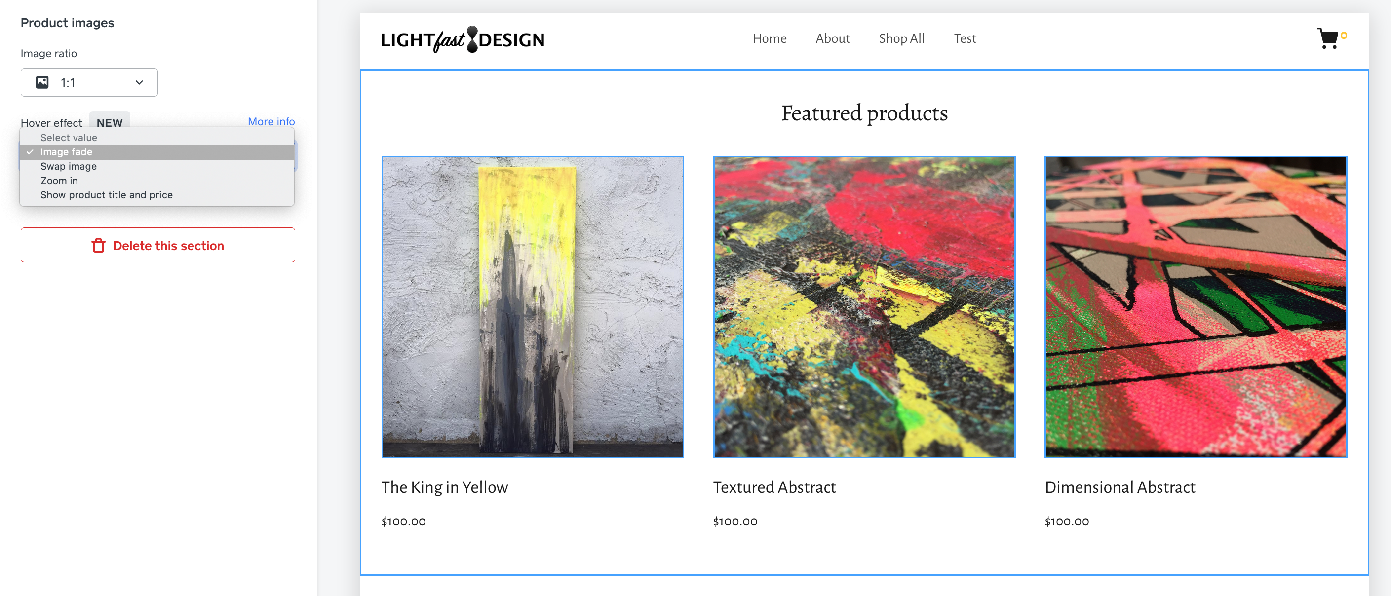 February Release Notes: Elevate your online store     - Weebly Community